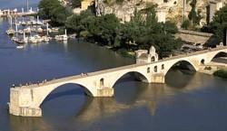 photo d'un pont