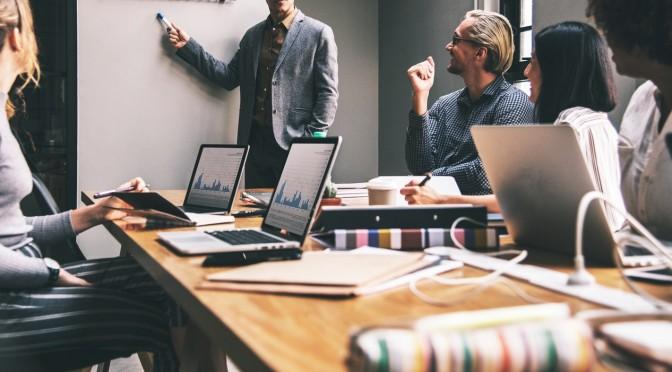 Pourquoi la formation professionnelle est-elle importante?