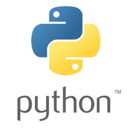 logo du langage de programmation python