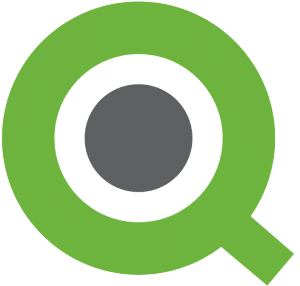 logo de qlik sense pour l'analyse et la visualisation de données