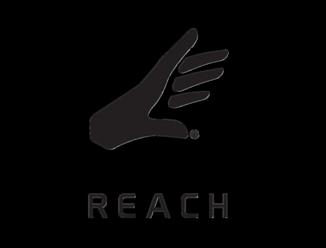 Logo Reach VR