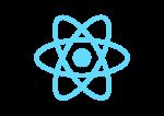 Logo de la bibliothèque React