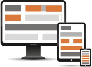 formation responsive design logo