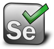 logo du framework de test selenium 3