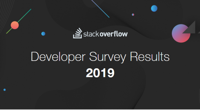 stack-overflow-enquete-2019