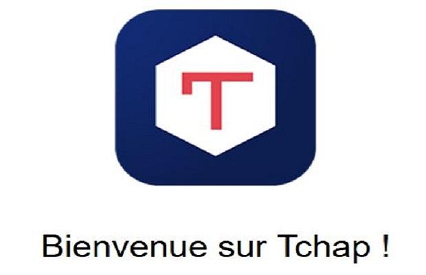 Logo de Tchap