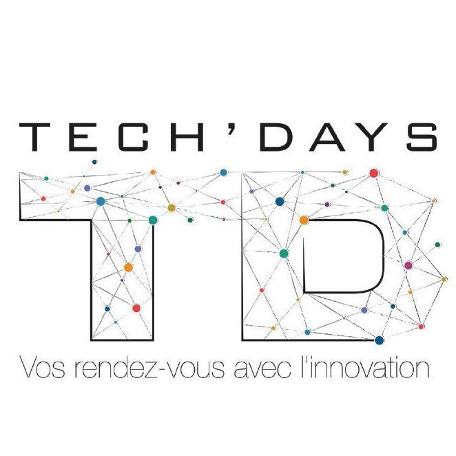 Tech'Days - Cybersécurité : comment protéger mon entreprise ?