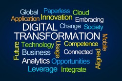 La transformation digitale en entreprise