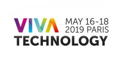 Viva Technology Paris 2019