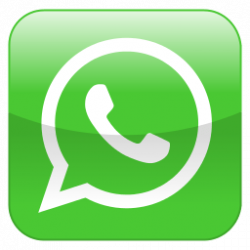logo de la messagerie whatsapp