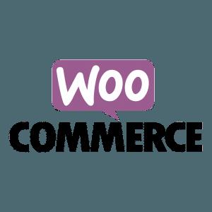 logo de woocommerce l'extension wordpress pour le e-commerce