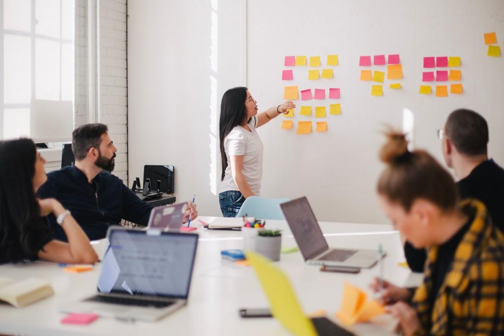 7 outils pour dynamiser votre réunion